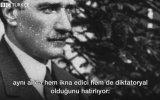 Atatürk Türklerin Babası Belgeseli