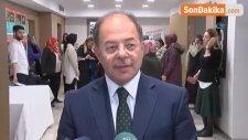 Başbakan Yardımcısı Recep Akdağ: (Abd Vize Kararı)