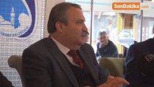 Başkan Çerçi: