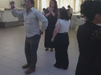 Düğünde Coştukça Coşan Dayı