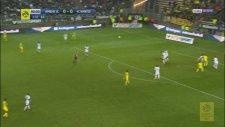 90+2. Dakikada Golü Attı! Amiens - Nantes (Özet