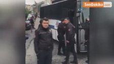 Cumhuriyet Tarihin En Büyük Kaçakçılık Operasyonunda Yakalanan Tarihi Eser Kaçakçıları Adliyeye...