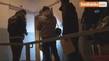 İstanbul'da Şafak Vakti Özel Harekat Polisi Destekli Narkotik Operasyonu