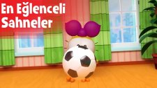 Limon ile Zeytin - Çok Güleceğiniz 10 Çok Komik Çizgi Film