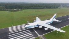 Boeing 737 Yuvaya Dönüyor