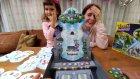 Kaptı Kaçtı Uzaylı Oynadık , Alien Snatch, Toys, Oyuncak, Eğlenceli Çocuk Videosu