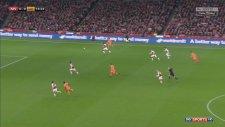 Arsenal 3-3 Liverpool (Maç Özeti - 22 Aralık 2017)