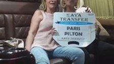 Dalaman Havalimanı Transfer - Kaya Transfer