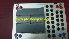 S7 1200 PLC Eğitim Videosu