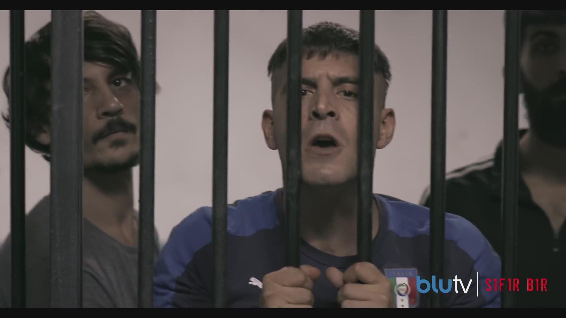 Sıfır Bir Bir Zamanlar Adanada 3 Sezon 7 Bölüm Fragman