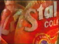 TGRT Reklam Kuşağı (Ağustos 2004)
