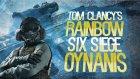 10 Fpsle Adam Vurmaca  - Tom Clancy Rainbow Six Siege - Türkçe Oynanış - Bölüm 10