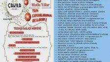 Ankara Yılbaşı Mekanları, Agora Rezervasyon
