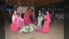 Düğün Salonları, Sesam Lokali