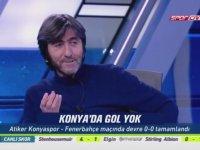 Kaleler Yanda Olsaydı Fenerbahçe 6-2 Öndeydi - Rıdvan Dilmen