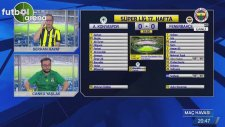 Ömer Ali Şahiner'in golünde FB TV!