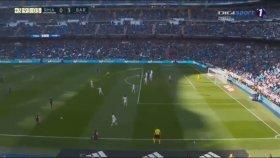 Real Madrid 0-3 Barcelona (Maç Özeti - 23 Aralık 2017)