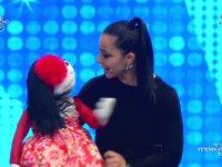 Yetenek Sizsiniz Türkiye Yarışmasında Yetenek Patlaması Yaşayan Kız