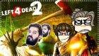 Adeta Zombi Izdırabı | Left 4 Dead 2