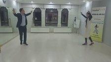 Erik Dalı Oyunu Koreografisi   Düğün Dans Kursu   Metinhan Dans Okulu Çankaya