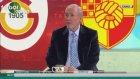 Levent Tüzemen: Galatasaray'da Arda Turan'ı Getirmek İsteyenler Var
