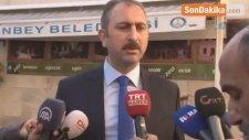 Adalet Bakanı Gül'den, 'Sivillere Ceza Muafiyeti' Açıklaması