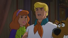 Scooby-Doo! & Batman The Brave and the Bold (2018) Fragman