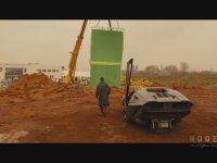 Blade Runner 2049'un Efektleri Nasıl Yapıldı?