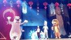 Dans Şov Elifin Penguen Dans Gösterisi