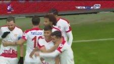 Deniz Kadah'ın Kayserispor:'a attığı gol