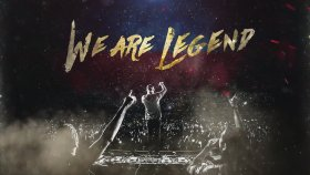 Dimitri Vegas - We Are Legend Feat. Like Mike And Steve Aoki Vs. Abigail Breslin