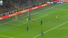 Galatasaray 3-0 Bucaspor (Maç Özeti - 26 Aralık 2017)