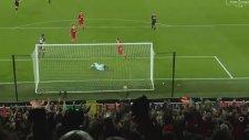 Liverpool 5-0 Swansea City (Maç Özeti - 26 Aralık 2017)