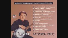 Mustafa Oruç -  Bursalımısın Kadifeli Gelin