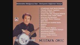 Mustafa Oruç - Dürüyemin Güğümleri Kalaylı