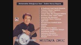 Mustafa Oruç - İndim Havuz Başına