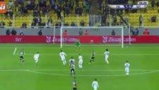Fenerbahçe 2-0 İstanbulspor (Maç Özeti - 27 Aralık 2017)
