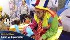 Hyundai, İBS Anne Bebek Çocuk Fuarı'nda!