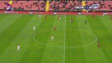 Kayserispor 0-1 Antalyaspor (Gol: Deniz Kadah)