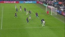 Paulo Dybala Gol (Juventus-Barcelona)