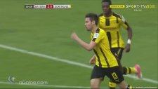 Raphael Guerreiro Gol (Bayern Münih-Borussia Dortmund)