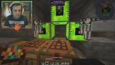 Xp Fabrikası Yapıyoruz #11 (Minecraft Modlu Survival)