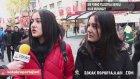 2017'de Yapılan En İyi Sokak Röportajları
