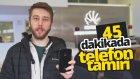 45 Dakikada Telefon Tamiri - Huawei Teknik Servisini Gezdik!
