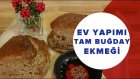 Ekmek Tarifi - Tam Buğday - Bereketli Bir Yıl Dileriz!! | İki Anne Bir Mutfak