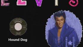 Elvis Presley - Hound Dog Remember With Respect Episode 1