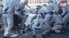 Formula 1'de Tüm Zamanların En Hızlı Pitstop'u