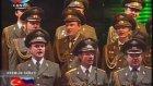 Mehteran Takımı Rus Kızılordusu Muhteşem Düet