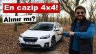 Subaru XV Test Sürüşü
