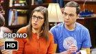 The Big Bang Theory 11. Sezon 12. Bölüm Fragmanı